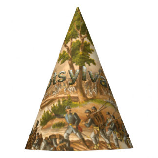 ABH Spotsylvania Party Hat