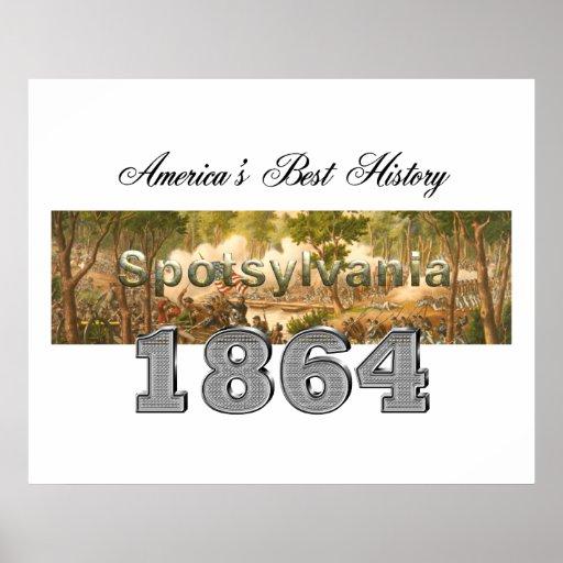 ABH Spotsylvania Poster