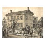 ABH Springfield Postcards