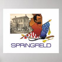 Revolutionary War History Posters