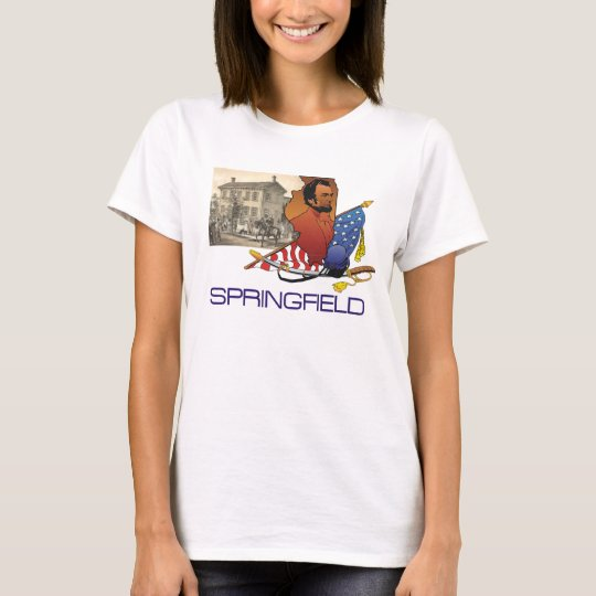 ABH Springfield T-Shirt