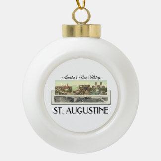 ABH St Augustine Adornos