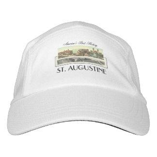 ABH St Augustine Gorras De Alto Rendimiento