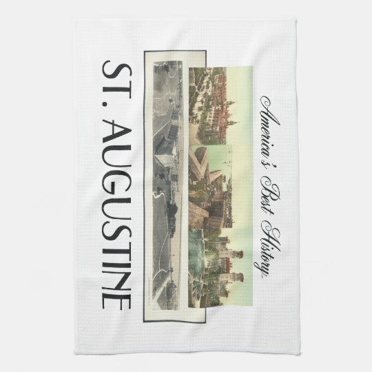 ABH St. Augustine Hand Towels