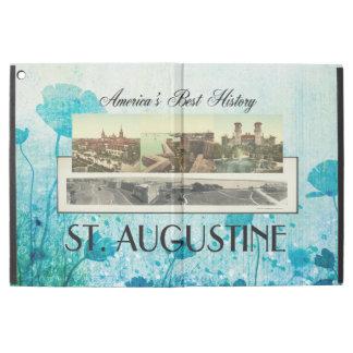 ABH St. Augustine iPad Pro Case