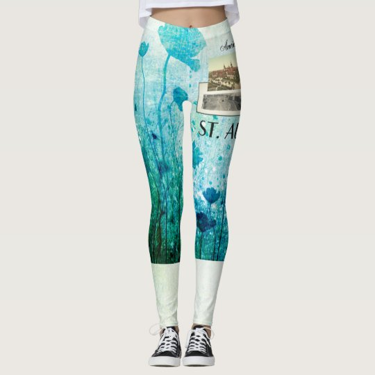 St. Augustine Leggings