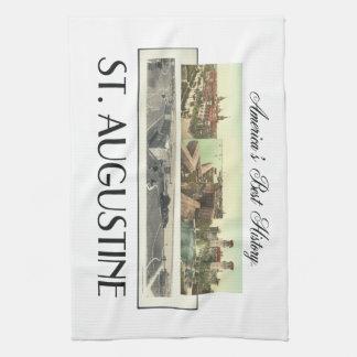 ABH St Augustine Toalla De Cocina