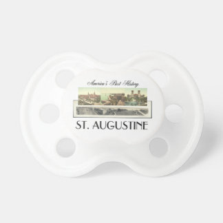 ABH St Augustine Baby Pacifier