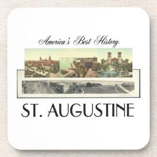 ABH St Augustine Posavasos De Bebida