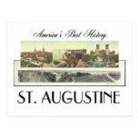 ABH St. Augustine Postcard