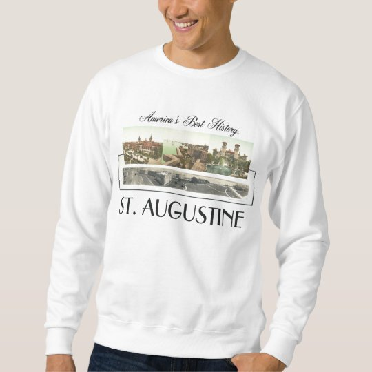 St. Augustine T-Shirts, Backpacks, and Souvenirs