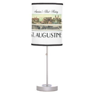 ABH St. Augustine Table Lamp