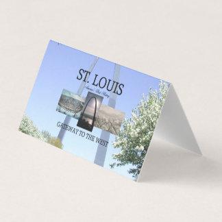 ABH St. Louis Gateway Business Card
