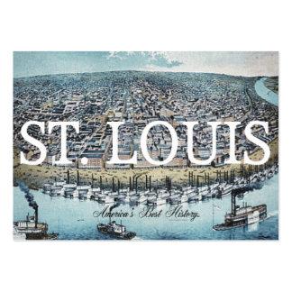ABH St. Louis Gateway Business Card Template