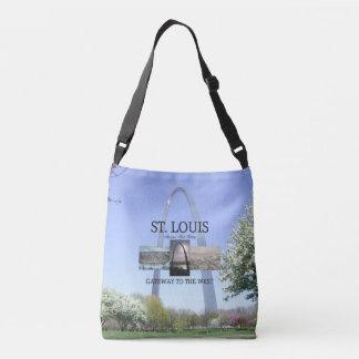 ABH St. Louis Gateway Crossbody Bag