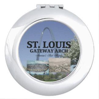 ABH St. Louis Gateway Mirror For Makeup