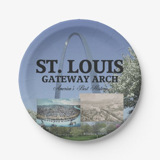 St. Louis Gateway T-Shirts and Souvenirs