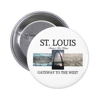 ABH St. Louis Gateway Pin
