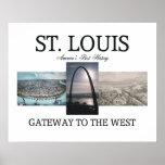 ABH St. Louis Gateway Poster