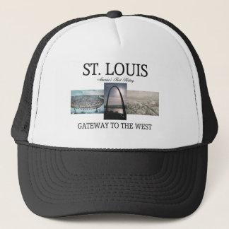 ABH St. Louis Gateway Trucker Hat