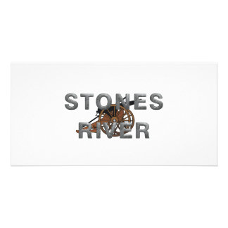 ABH Stones River Card