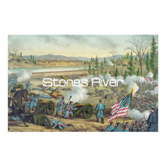 ABH Stones River Stationery