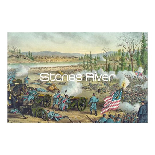 Stones River T-Shirts and Souvenirs