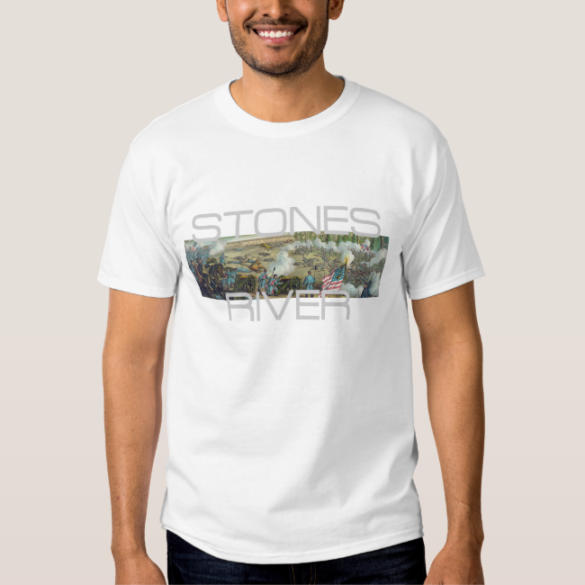 ABH Stones River T-shirt
