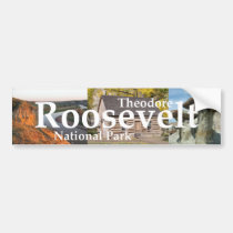 National Park Bumper Stickers