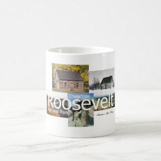 ABH Theodore Roosevelt NP Coffee Mug