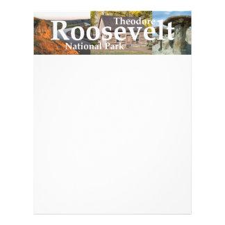 ABH Theodore Roosevelt NP Flyer