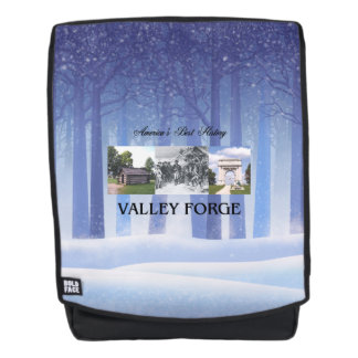ABH Valley Forge Backpack