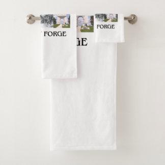ABH Valley Forge Bath Towel Set