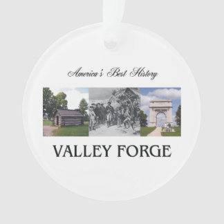 ABH Valley Forge Ornament