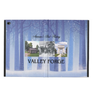ABH Valley Forge Powis iPad Air 2 Case