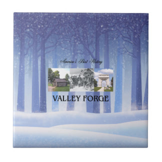 ABH Valley Forge Tile