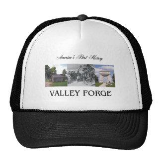 ABH Valley Forge Trucker Hat