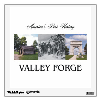 ABH Valley Forge Wall Sticker