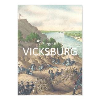 ABH Vicksburg Magnetic Card