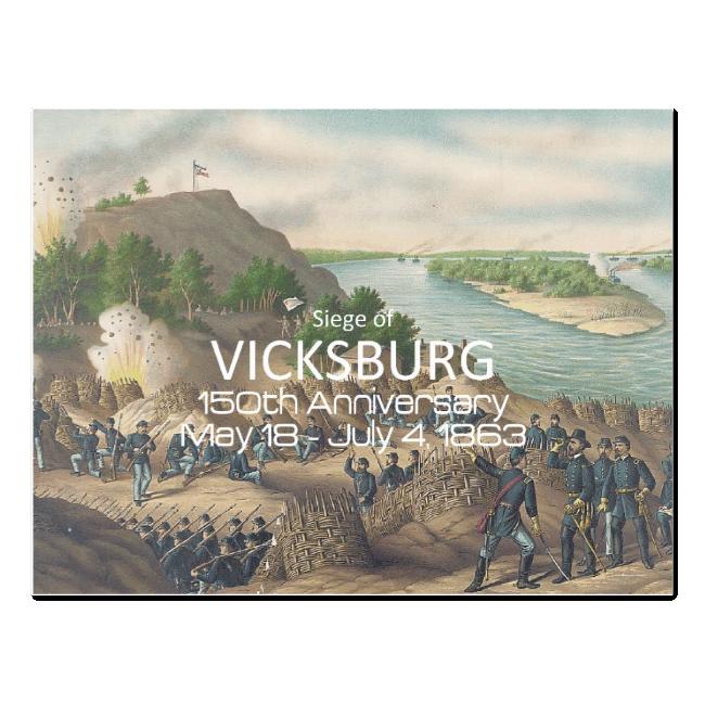ABH Vicksburg Postcard