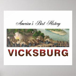 ABH Vicksburg Poster