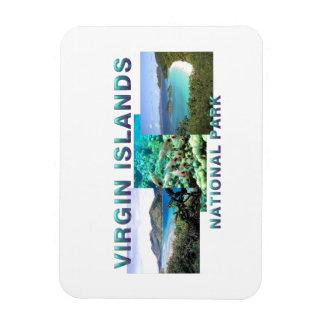 ABH Virgin Islands Magnet