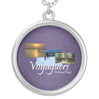 ABH Voyageurs Necklace