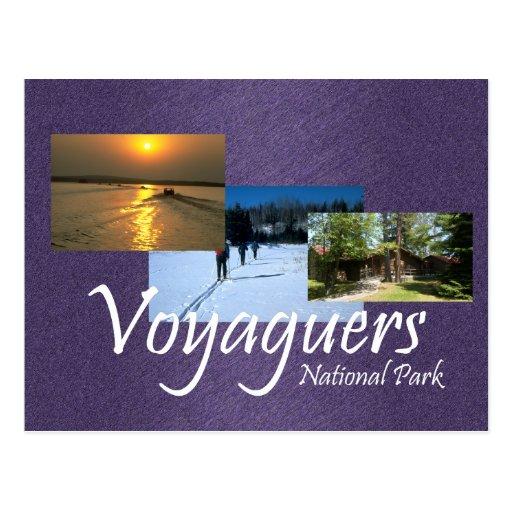 ABH Voyageurs Postal
