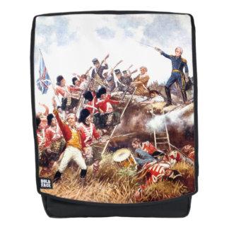 ABH War of 1812 Backpack