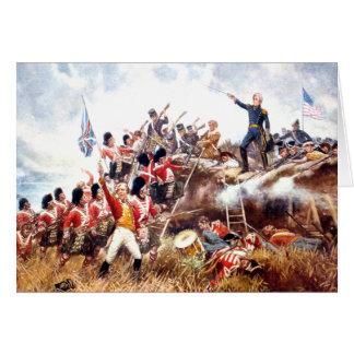 ABH War of 1812 Card
