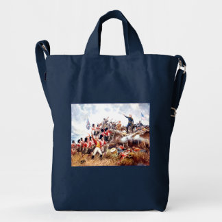 ABH War of 1812 Duck Bag