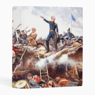 ABH War of 1812 Mini Binder