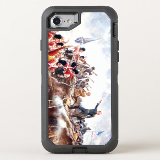 ABH War of 1812 OtterBox Defender iPhone 7 Case