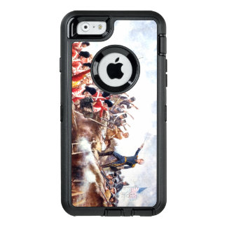 ABH War of 1812 OtterBox Defender iPhone Case